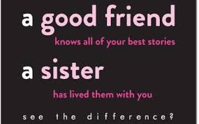 Best Sister Quotes Mesmerizing Sister Quotes And Sayings Sister Knows When You Ve Been Bad