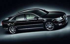 Audi Audi A8 L W12 D3 laptimes, specs, performance data ...