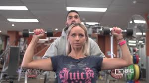 anytime fitness gym in sydney offering fitness workout and personal training