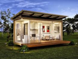Modular Homes Cheap Affordable Eco Friendly Green 6