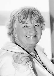 Obituaries - Clara Mae Rutledge - Colusa County News