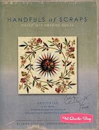 Handfuls of Scraps Quilt Book Edyta Sitar for Laundry Basket ... & Additional Images: Adamdwight.com