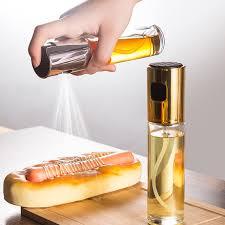 Other Kitchen Tools & Gadgets Olive <b>Oil</b> Vinegar Sprayer <b>Oil</b> Spray ...
