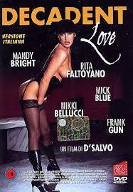 Amazon.com: Decadent Love: mandy bright, rita faltoyano, d'salvo ...