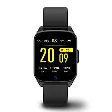 FitSpark Debut Super Slim <b>Multi</b> Sports Mode <b>Smartwatch</b>   All ...