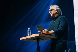 Bethel's Bill Johnson says he'll be voting for Trump 'with confidence and a  clear conscience'