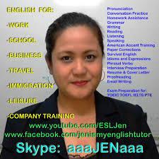 Private Tutors Any Language