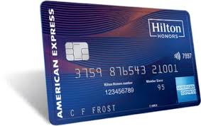 The New American Express Hilton Cards Are Almost Here What You