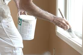 paint contractor contractors bid painting free