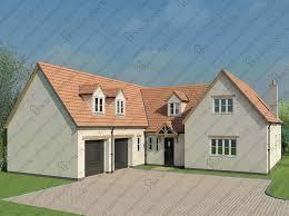 5 bedroom house designs uk