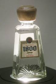 1800 reserva silver spirits review