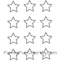 Small Picture Coloring Pages Shooting Stars RedCabWorcester RedCabWorcester