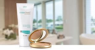 rosacea skin care routines lovelyskin