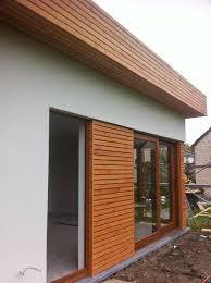 Holzfassade Kiefer Holzfassade Deckelschalung Holz Fassade Materialien