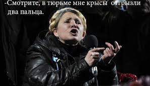 Тимошенко требует обнародовать меморандум с МВФ - Цензор.НЕТ 6088
