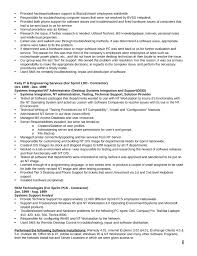 Contemporary Design Technical Support Specialist Resume Gis