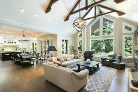 decoration: Open Floor Plan Small Decorating Ideas. Open Floor Plan ...