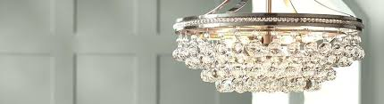 chandeliers luxurious looks for home that make a statement small modern mini crystal chandelier