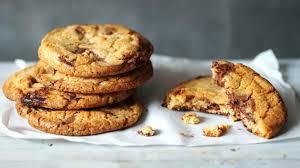 Soft Chocolate Chip Cookies Recipe Bbc Food
