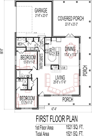 2 bedroom 1 story stone cottage house plans 1500 sf louisville cky lexington buffalo rochester new
