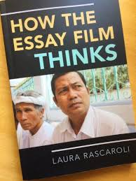 the epistolary essay film and the right distance letters from  essay film book 1