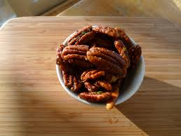 Kitchen Snack Bar Crack Snack The Union Cafes Spiced Bar Nuts The Kitchen Witch