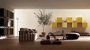 Exciting Living Room Zen Contemporary Inspiration Interior
