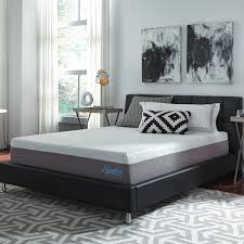 slumber mattress in a box. Slumber Solutions Choose Your Comfort 12-inch Queen Memory Foam Mattress - Free Shipping Today Overstock 15661331 In A Box