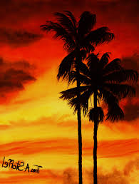 sunset palm trees nevada clip art of tropical sunset palm tree silhouet k search tropical sunset palm tree silhouette palm tree images pixabay