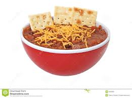 steaming bowl of chili. Modren Steaming With Steaming Bowl Of Chili