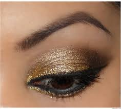 black and gold dress re gold glitter eye makeup 15 gorgeous glitter eye makeup tips for summer indian makeup and