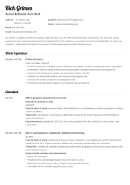 Need a professional college resume template for your application? 20 Student Resume Examples Templates For All Students
