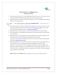 Demand Promissory Note Sample Best Photos Of Free Unsecured Promissory Note Sample Unsecured 24