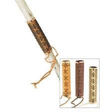 walking stick grip kit tandy leather 4362 00