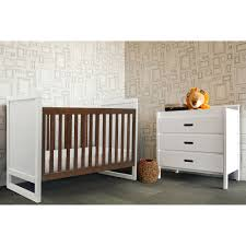 baby mod modena mod tone in fixedside convertible crib