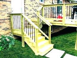exterior handrails for steps front porch rail t of stair railing amazing stairs handrail outdoor step