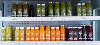 top 5 tips for starting a cold pressed juice business