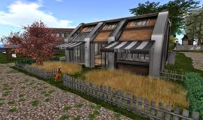 a few days ago on september 16 the 2016 home and garden expo opened in second life described as having the finest in second life home and garden design
