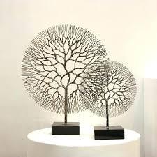 metal tree wall art sculpture metal tree art metal tree art sculpture for table top metal