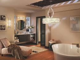 glamorous modern bathroom light fixtures bathroom ceiling light