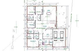 moderne plans drawings free building autocad drawing