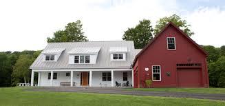 Superb Pole Barn Homes trend Other Metro Farmhouse Exterior ...