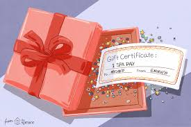 How To Design A Voucher In Word Free Gift Certificate Templates You Can Customize