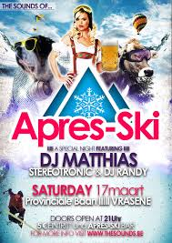 5 years apres ski flyer example by bytack on 5 years apres ski flyer example by bytack