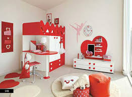 bedroom design ideas red. Adorable Red Bedroom Chair For Decoration Design Ideas : Amusing Picture Of Kid T