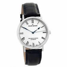 Мужские наручные <b>часы</b> круглый <b>Claude Bernard</b> - огромный ...
