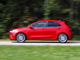 kia rio 2018 mexico. perfect kia kia rio 2017  side   and kia rio 2018 mexico