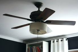 drum shade ceiling fan drum shade ceiling fan stunning with as well drum shade ceiling fan light