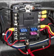 basic wiring tips for atvs and utvs atv com investing in a quality power hub is a good idea if you plan on installing multiple power draining accessories