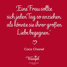 Zitate Und Sprüche Von Coco Chanel Zitate Aus Dem Leben